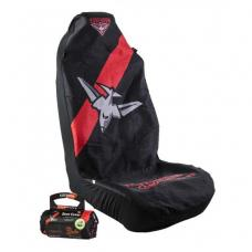 AFL Car Seat Cover - Essendon