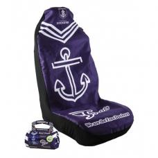 AFL Car Seat Cover - Fremantle