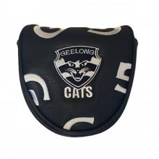 AFL Mallet Putter Cover - Geelong