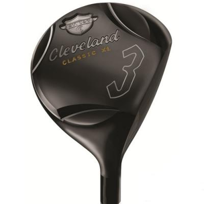 Cleveland Classic XL Mens Left Hand Fairway Wood