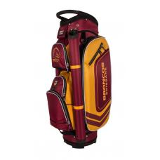 NRL Bisbane Broncos 2018 Cart Golf Bag