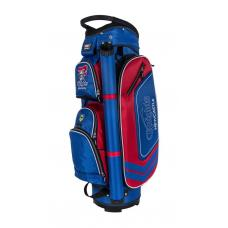 NRL Newcastle Knights 2018 Cart Golf Bag