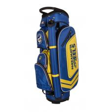 NRL Parramatta Eels 2018 Cart Golf Bag