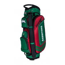 NRL South Sydney Rabbitohs 2018 Cart Golf Bag