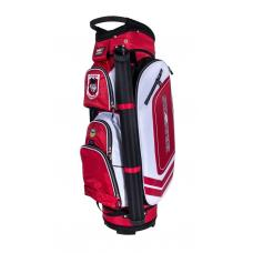 NRL St George Illawarra Dragons 2018 Cart Golf Bag