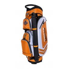 NRL Wests Tigers 2018 Cart Golf Bag