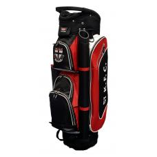 AFL Cart Golf Bag - St Kilda