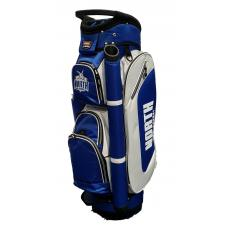 AFL Cart Golf Bag - North Melbourne