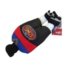 AFL Boot Driver Head Cover - Brisbane Lions