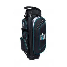 AFL Cart Golf Bag - Port Adelaide - New 2018 Design