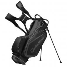 TaylorMade Select Stand Bag - Black/Charcoal